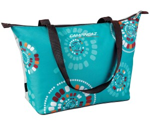 Torba termiczna Campingaz Shopping Cooler 15 L, Ethnic