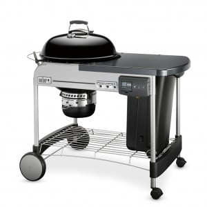 Grill węglowy Weber PERFORMER DELUXE GBS 57cm - 15501004