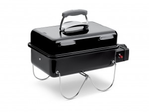 Grill gazowy Weber GO-ANYWHERE - 1141056