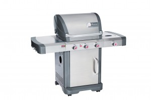 Grill gazowy LANDMANN NEW AVALON PTS+ 3.1+  - 12121